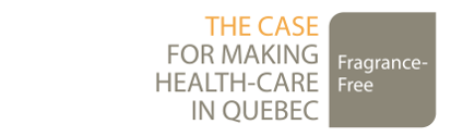The Case for Making Fragrance Free Health-Care in Quebec