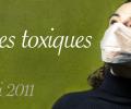 Atteintes toxiques