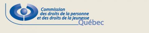 Commission des droits de la personne et des droits de la jeunesse du Québec