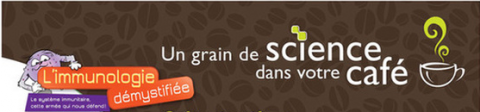 Scientific coffee (french only)