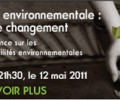 La santé environnementale: semer le changement