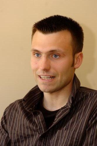 Alain Paquette, 29 ans