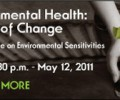 Environmental health: Seeds of change