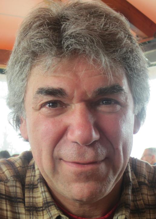 Dr. Barry Breger