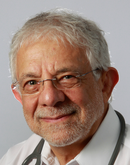 Dr. John Molot