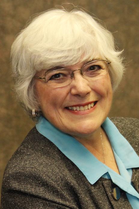 Dr. Lynn Marshall
