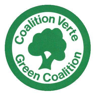 Coalition Verte